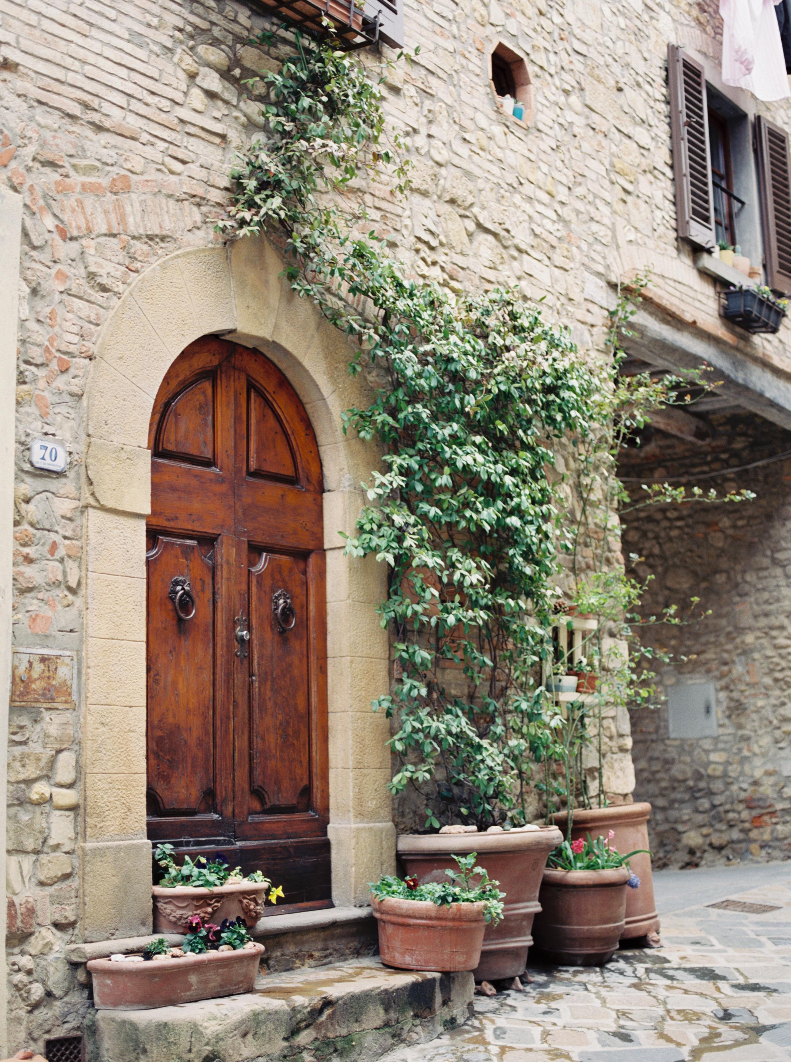Italy - Tuscany Wedding Destination - Sam Areman Photo 038