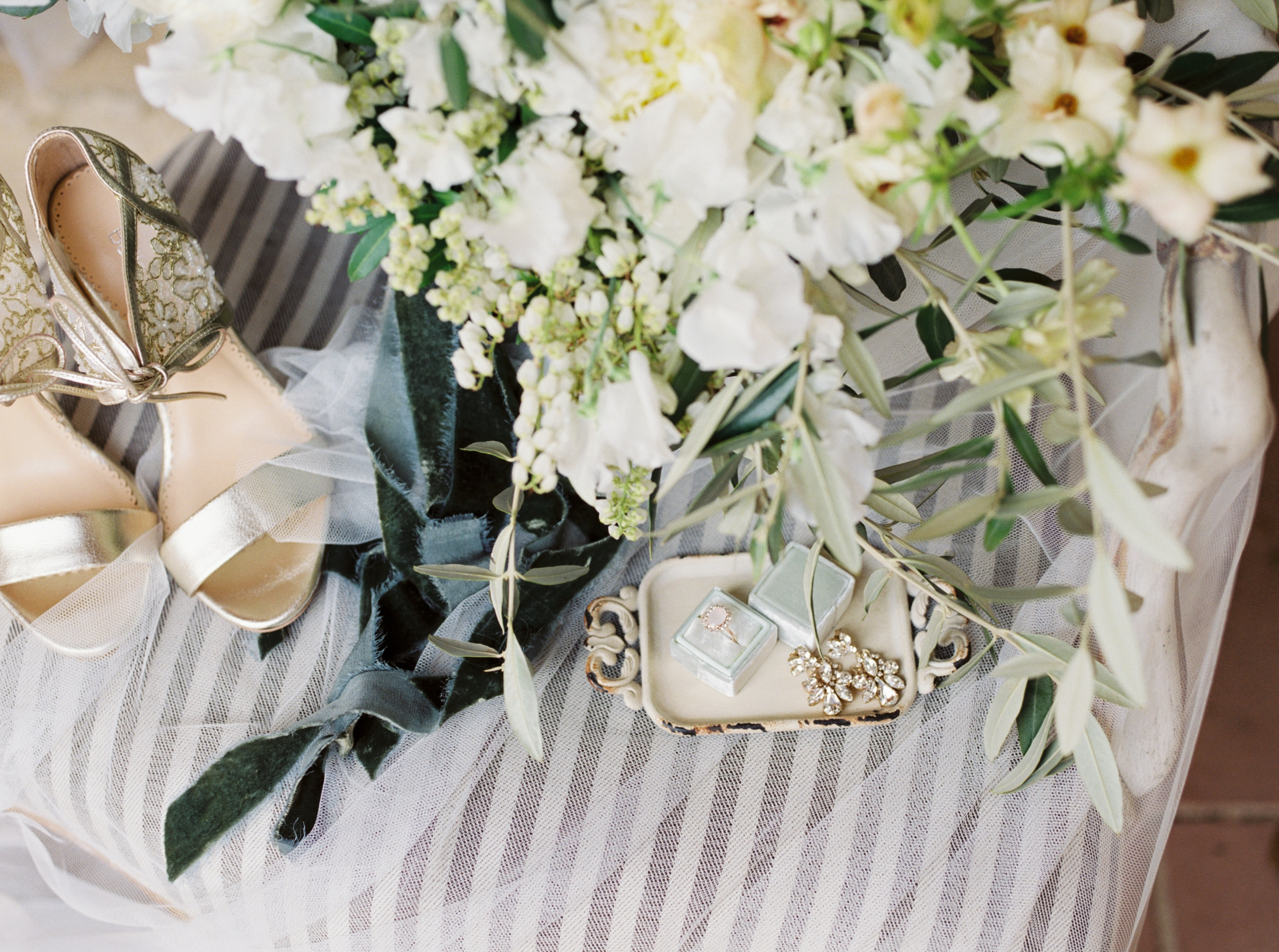 Italy - Tuscany Wedding Destination - Sam Areman Photo 046