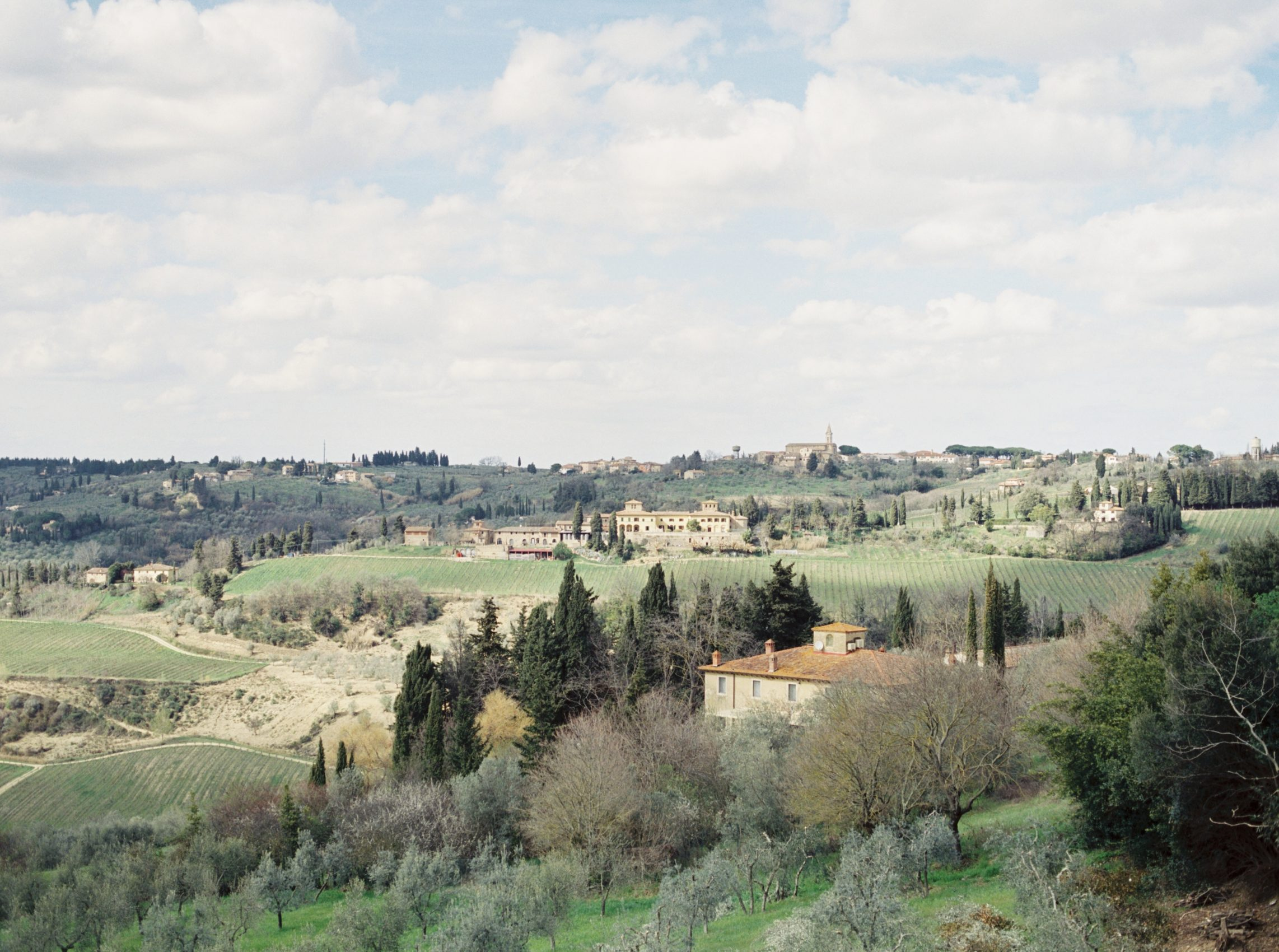 Italy - Tuscany Wedding Destination - Sam Areman Photo 058