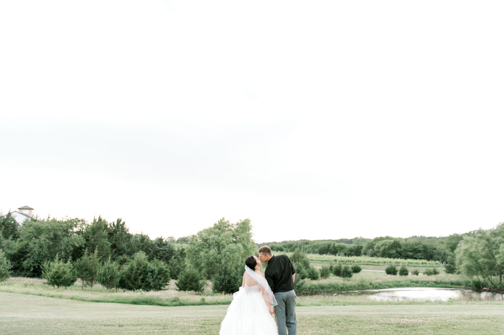 Glacial Till Wedding Pictures - Sam Areman Photo