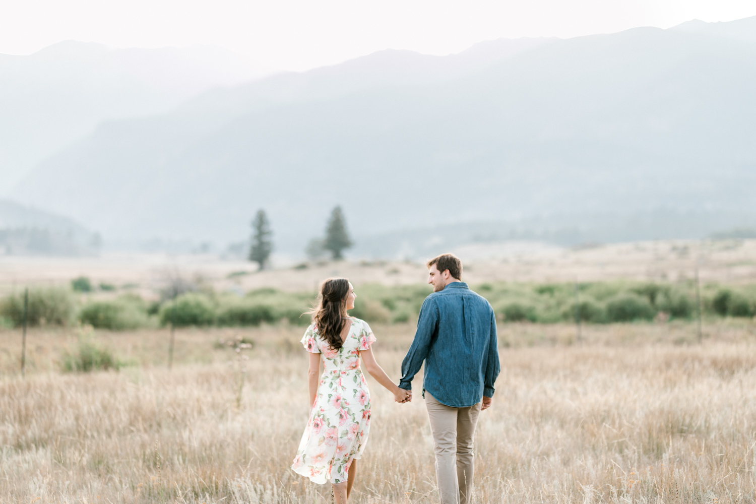 Lanae and Joey - Colorado Engagement Pictures 8.15.18 - Sam Areman Photo 251925
