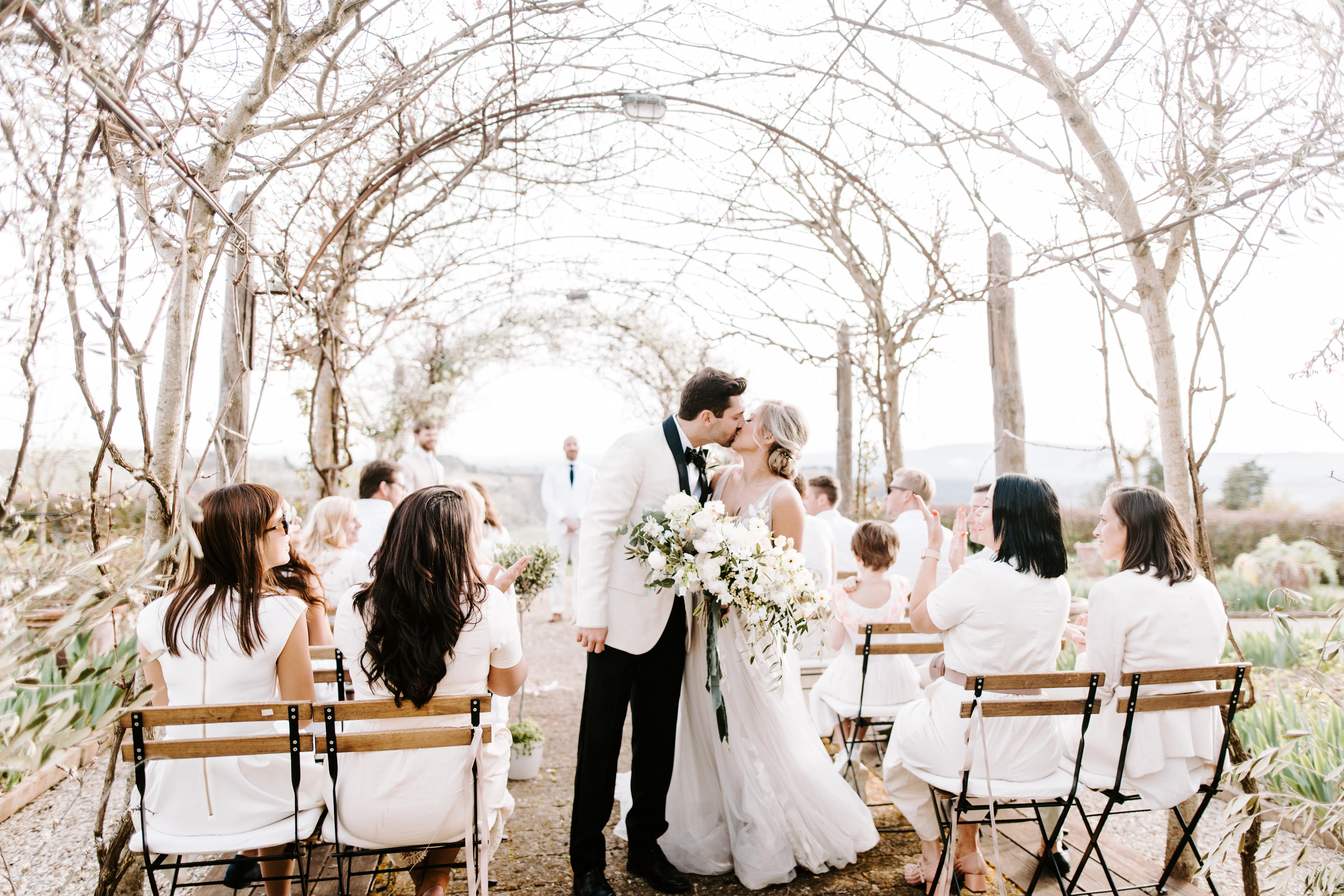 Sam Areman Photo - Italy - Borgo Petrognano Wedding 145171_