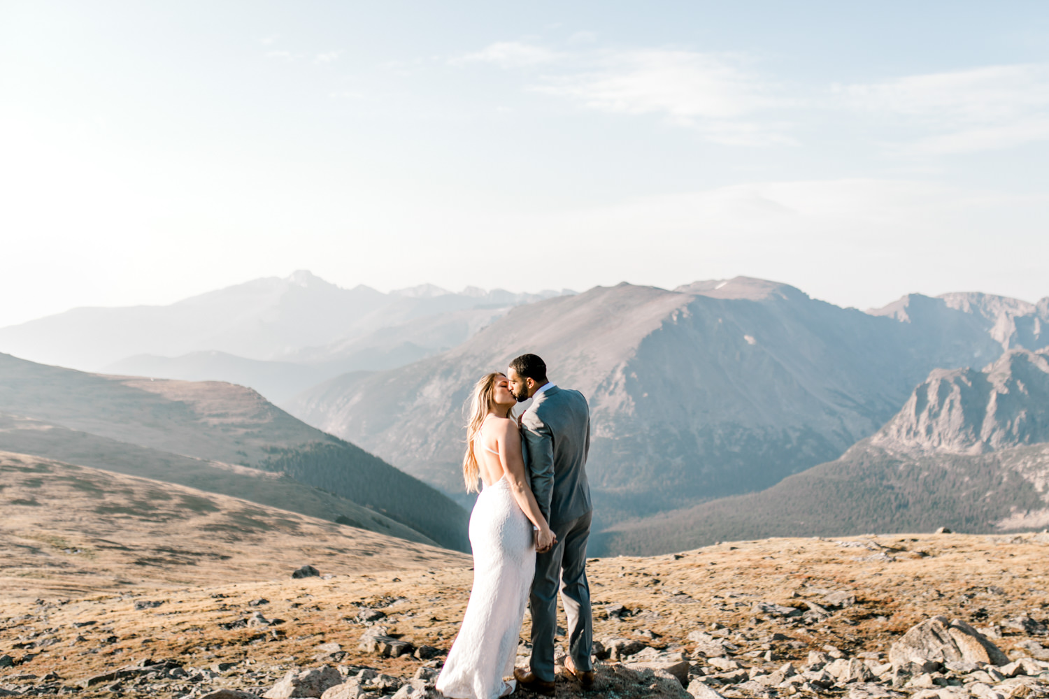 Felicia and Rob - RMNP Colorado Wedding Pictures 8.16.18 - Sam Areman Photo 252125
