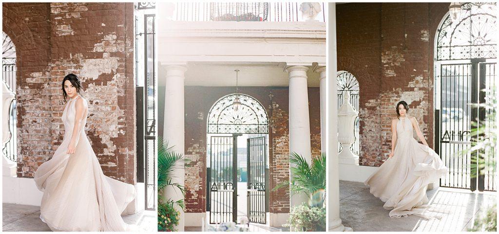 Magnolia Hotels Wedding - Wedding Essentials - Sam Areman Photo