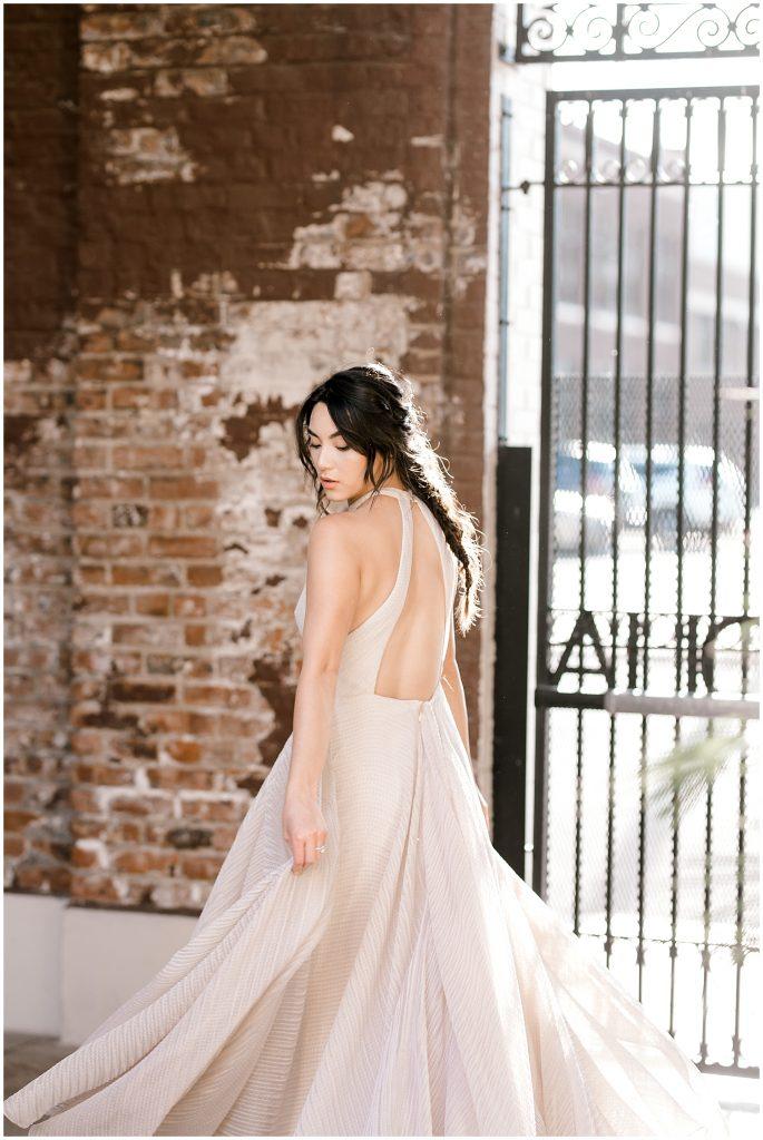 Magnolia Hotels Wedding - Wedding Essentials - Sam Areman Photo, Rhylan Lang Bridal