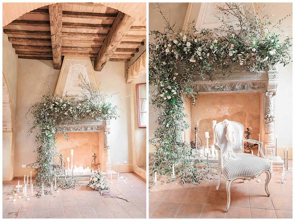 Borgo Petrognano Wedding Photography, Tuscany Italy Wedding Venue