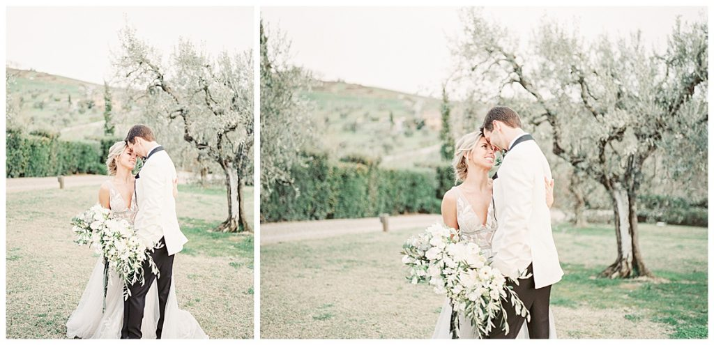 Borgo Petrognano Wedding - Tuscany Italy Destination Wedding Photographer - Sam Areman Photo - BHLDN