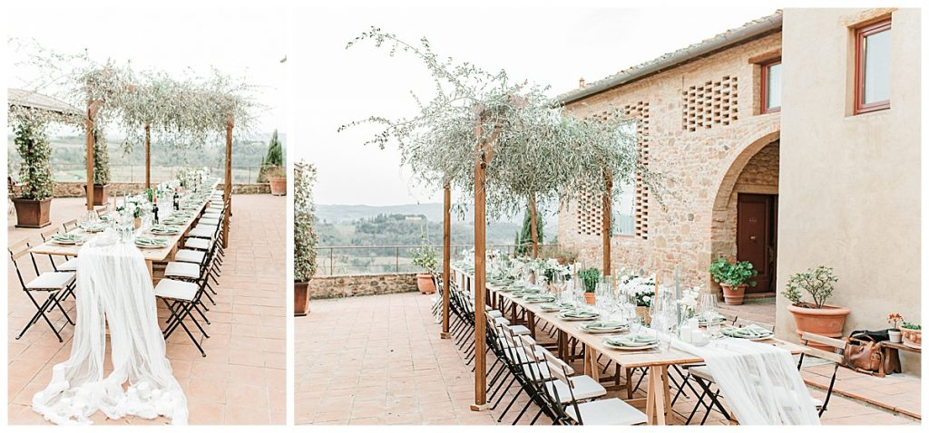 Borgo Petrognano Wedding - Tuscany Italy Destination Wedding Photographer - Sam Areman Photo