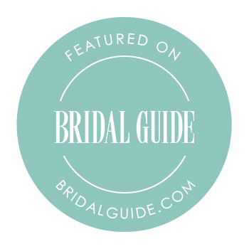Bridal Guide Feature - Sam Areman Photo
