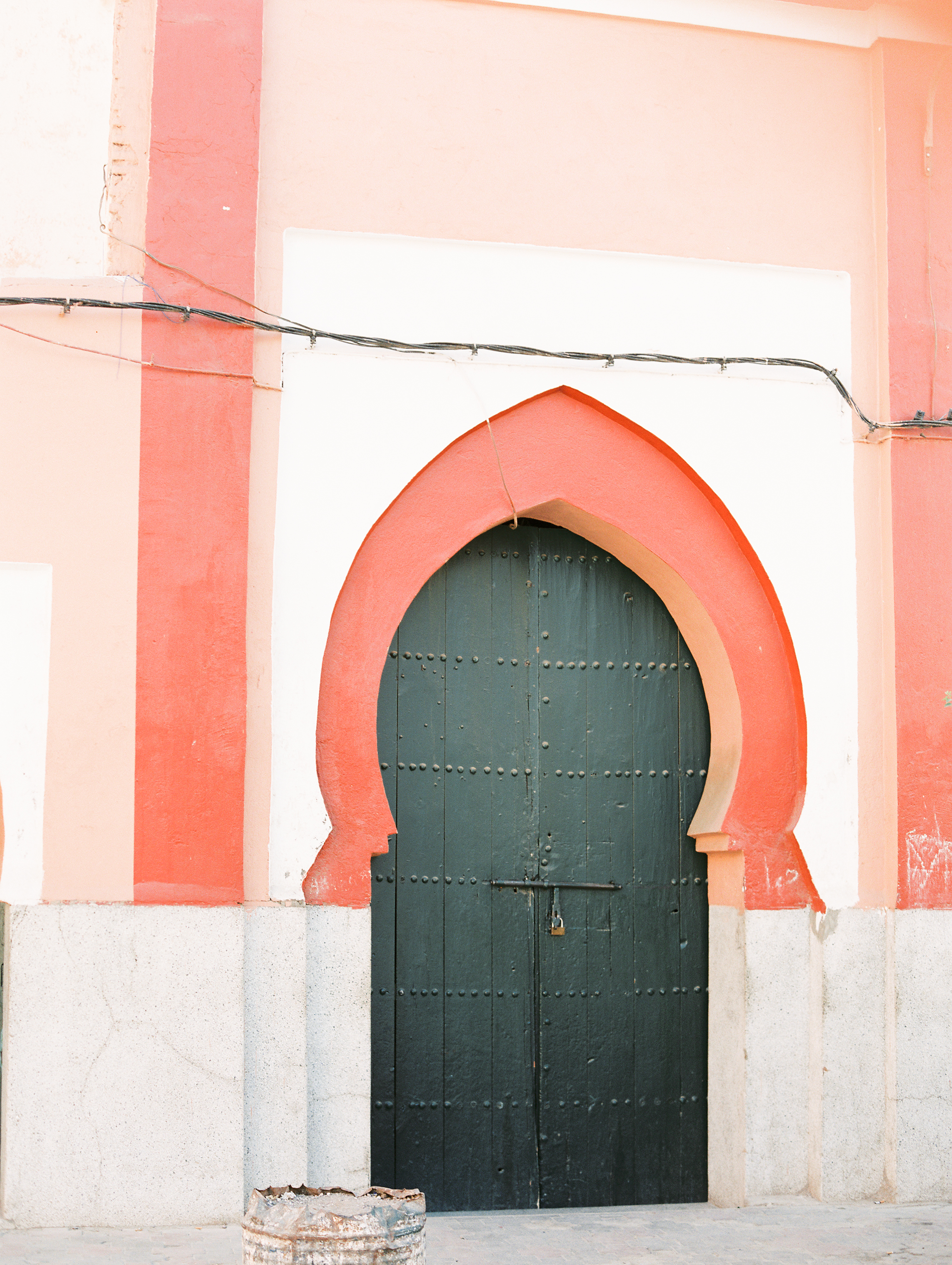 Morocco Streets - Sam Areman Photo-3