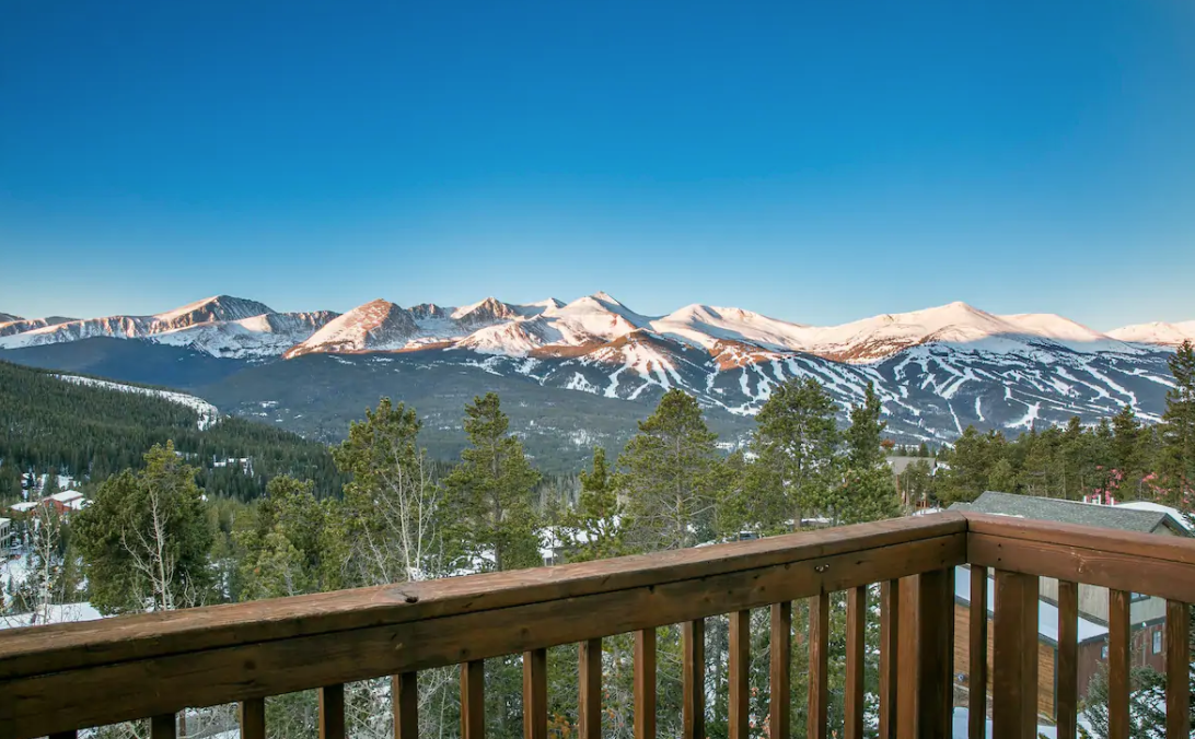 Rocky Mountain Retreat Cabin